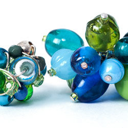 Ringe-schöneliese-Schmuckdesignerin-Armbänder-Kette-handgefertigter Schmuck